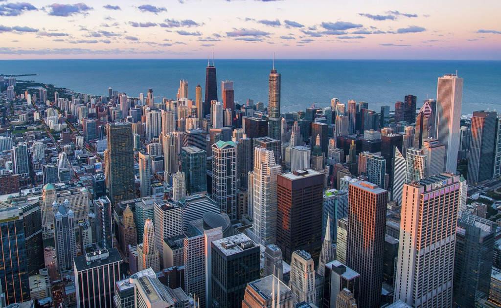 25 ciudades más bonitas de Estados Unidos 5