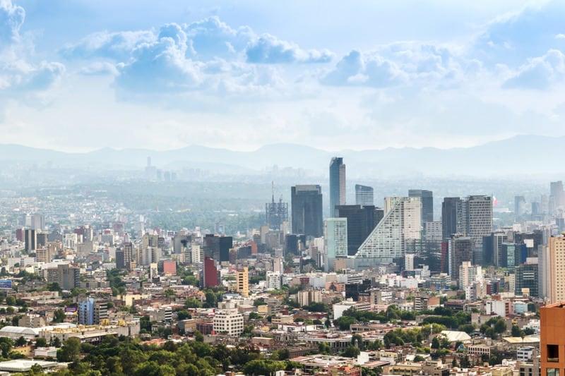 22 ciudades de México más bonitas 1