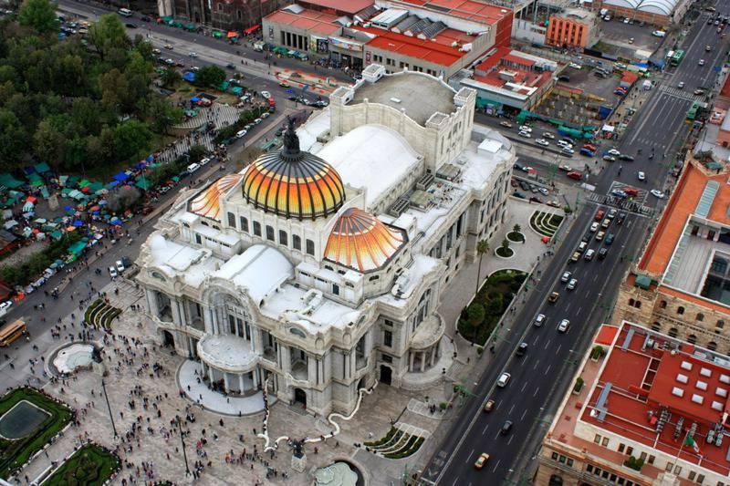 14 ciudades de Latinoamerica más bonitas 5