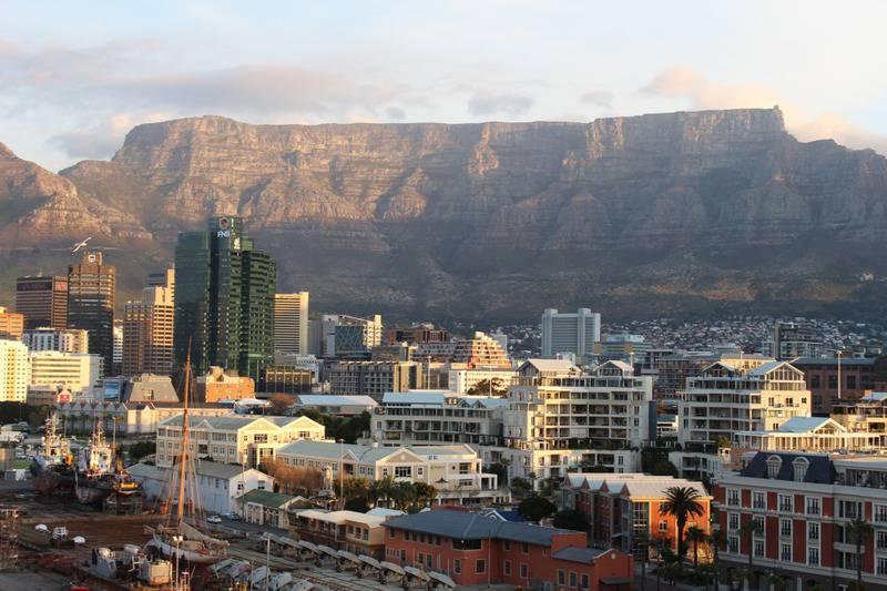 25 ciudades de África más bonitas 12