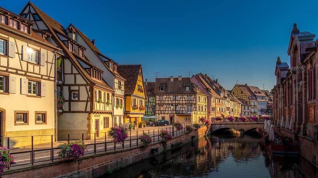 20 ciudades de Francia más bonitas 3