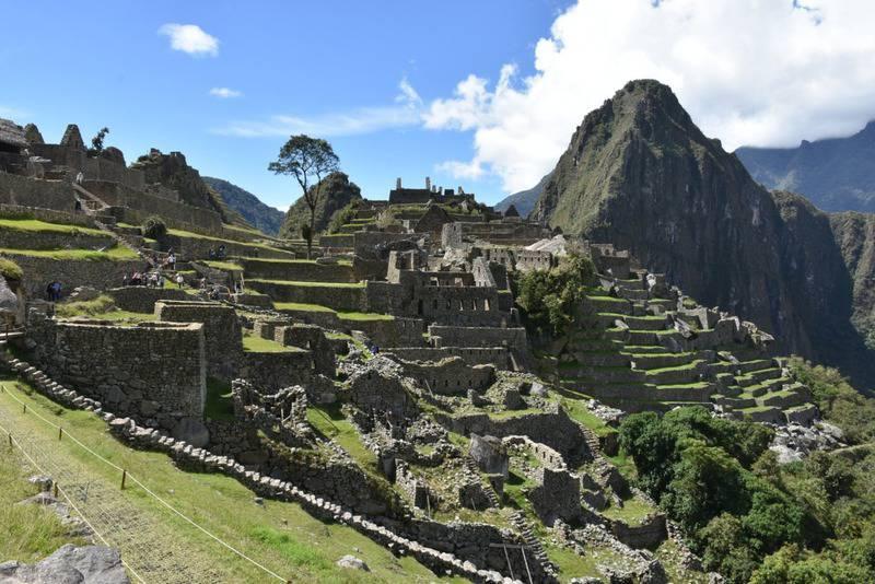 14 ciudades de Latinoamerica más bonitas 4