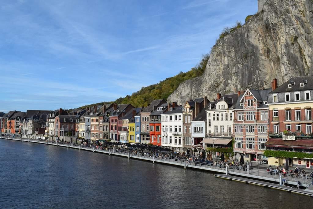 10 ciudades de Bélgica más bonitas 6