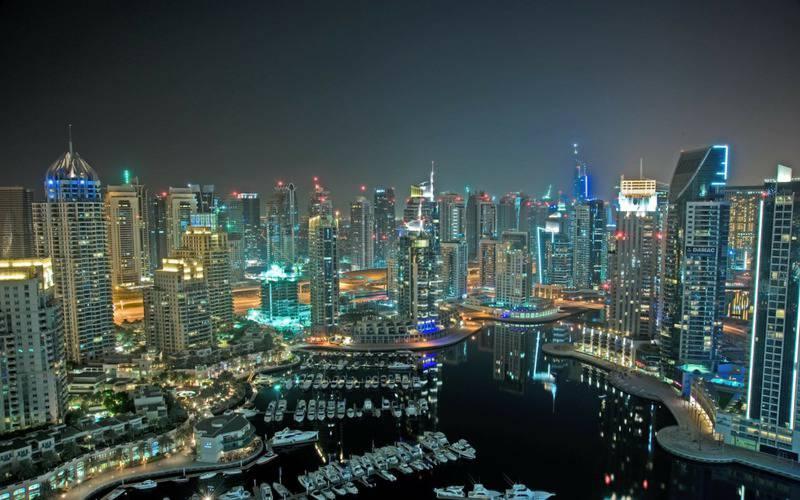 25 ciudades de Asia más bonitas 22
