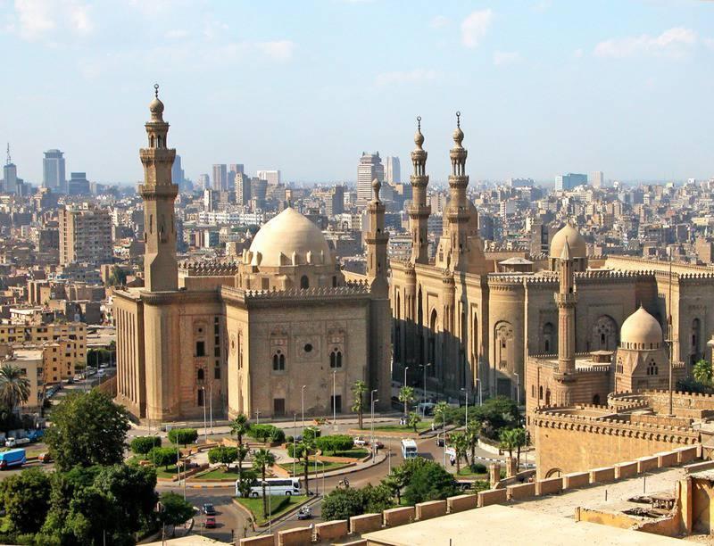 25 ciudades de África más bonitas 11