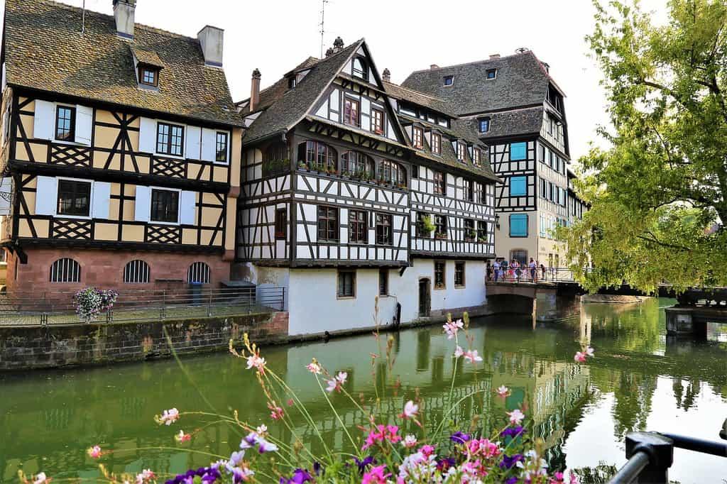 20 ciudades de Francia más bonitas 2