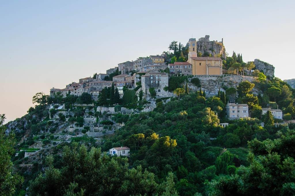 20 ciudades de Francia más bonitas 6