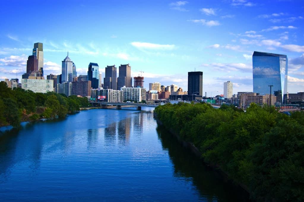 25 ciudades más bonitas de Estados Unidos 14