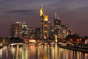 10 lugares que ver en Frankfurt, Alemania