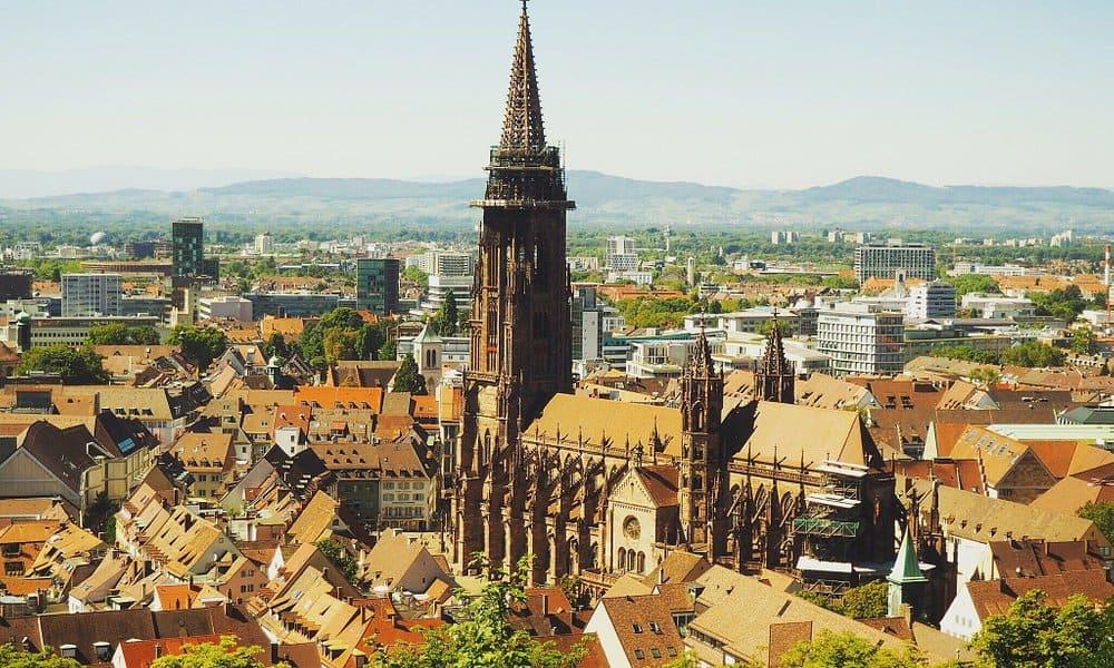 Las 40 ciudades más bonitas de Alemania 7