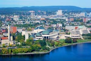 11 lugares que ver en Gatineau, Canadá