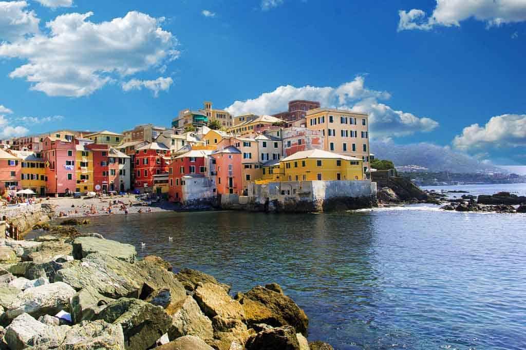 20 ciudades de Italia más bonitas 6