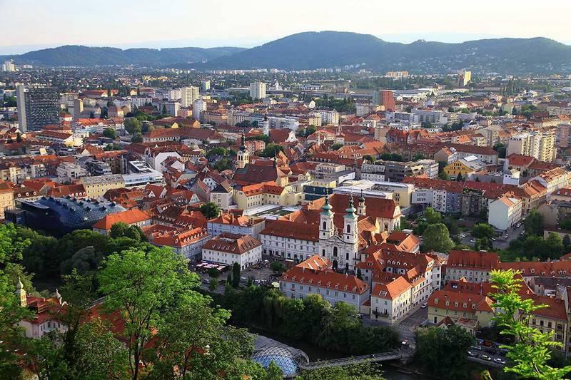15 lugares que ver en Austria 5