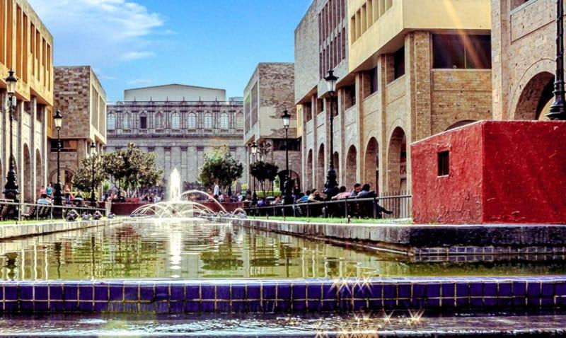 22 ciudades de México más bonitas 5