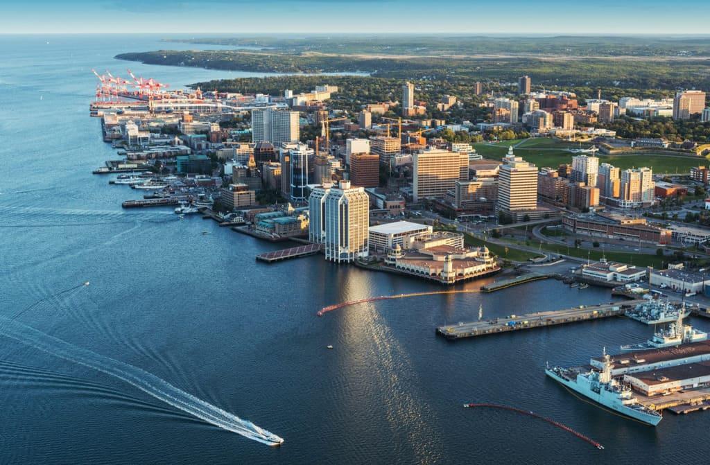 11 ciudades de Norteamérica más bonitas 3