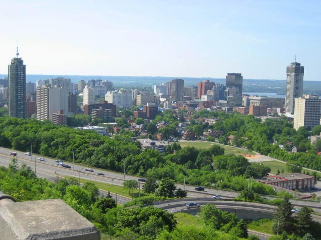 25 ciudades de Canadá más bonitas 12