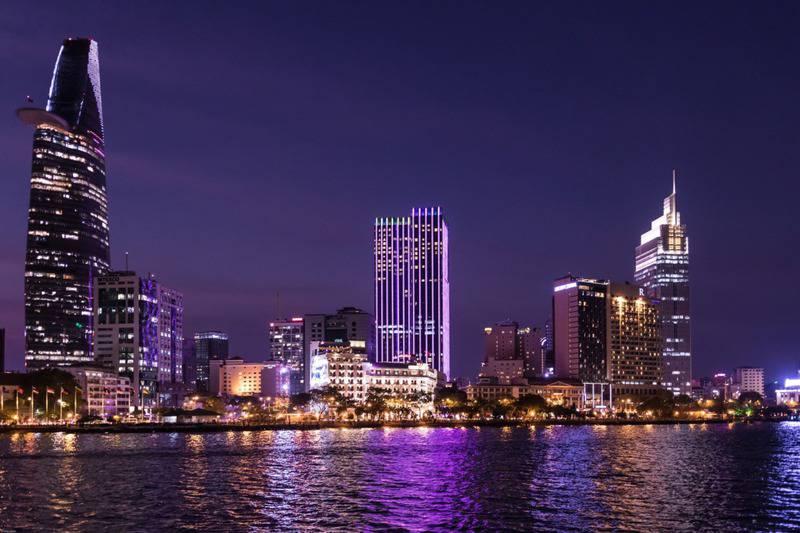 25 ciudades de Asia más bonitas 15