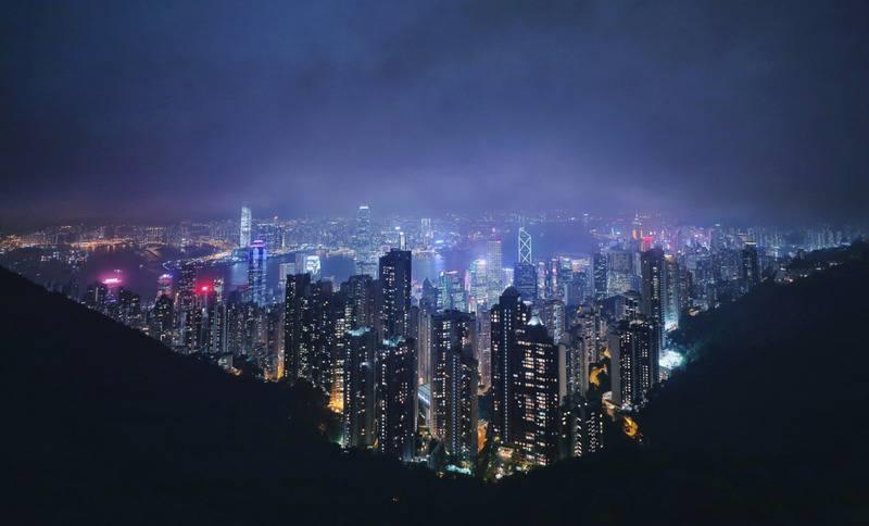 25 ciudades de Asia más bonitas 24