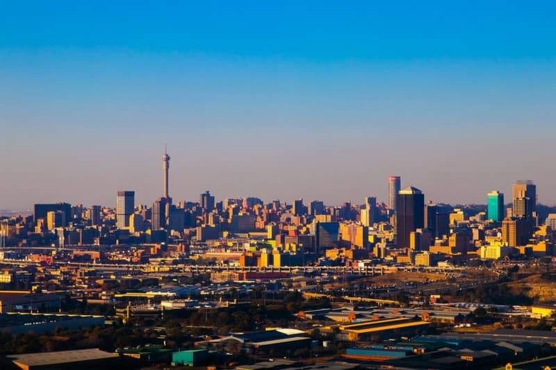 25 ciudades de África más bonitas 1