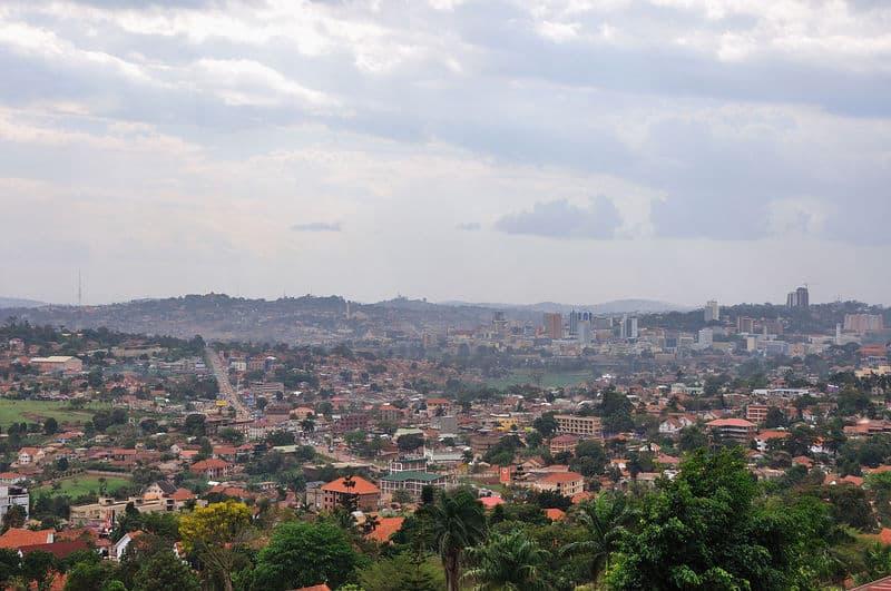 25 ciudades de África más bonitas 25