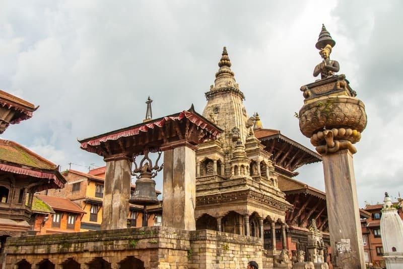 25 ciudades de Asia más bonitas 7