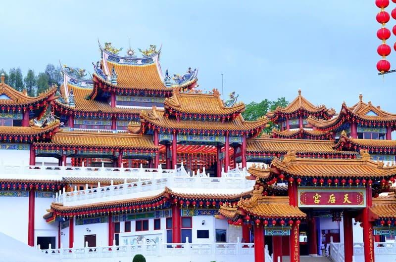 25 ciudades de Asia más bonitas 19