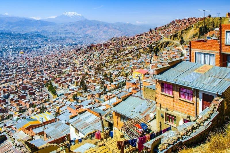 14 ciudades de Latinoamerica más bonitas 10