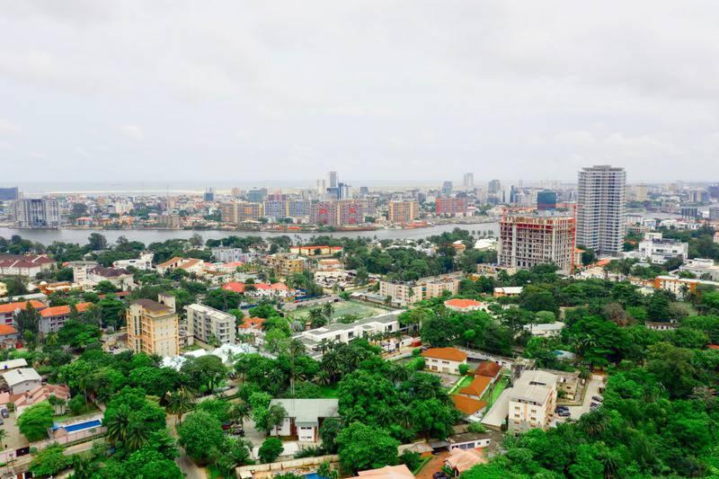 25 ciudades de África más bonitas 17