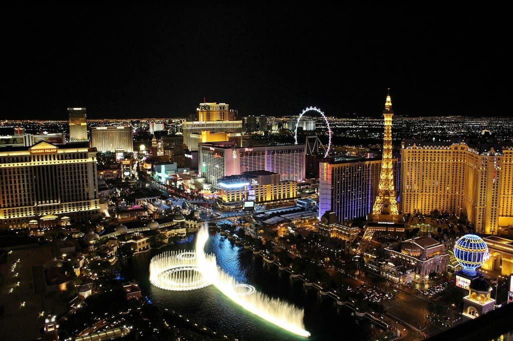 25 ciudades más bonitas de Estados Unidos 8