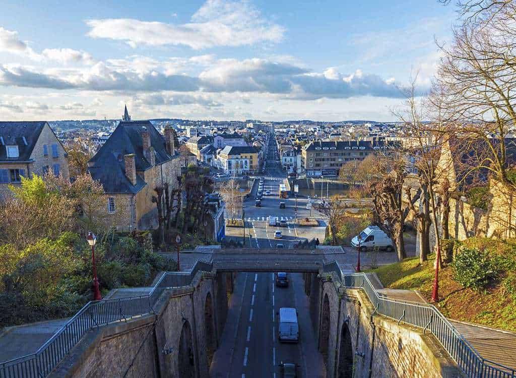 20 ciudades de Francia más bonitas 18