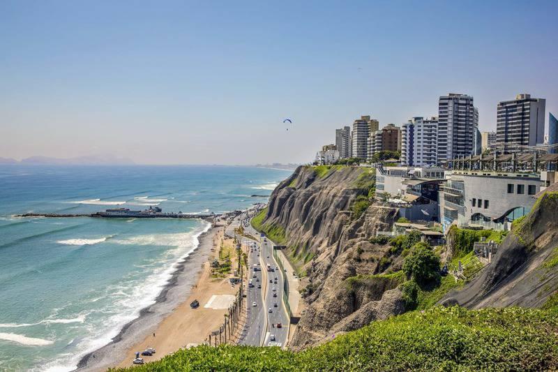 14 ciudades de Latinoamerica más bonitas 11
