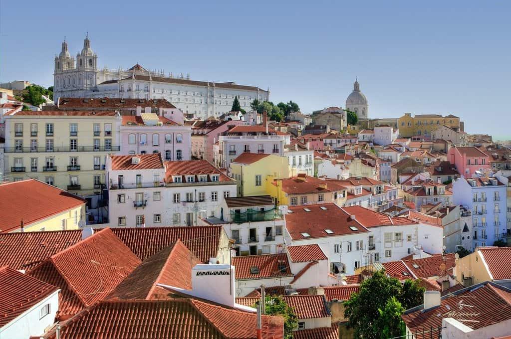 11 ciudades de Portugal más bonitas 1