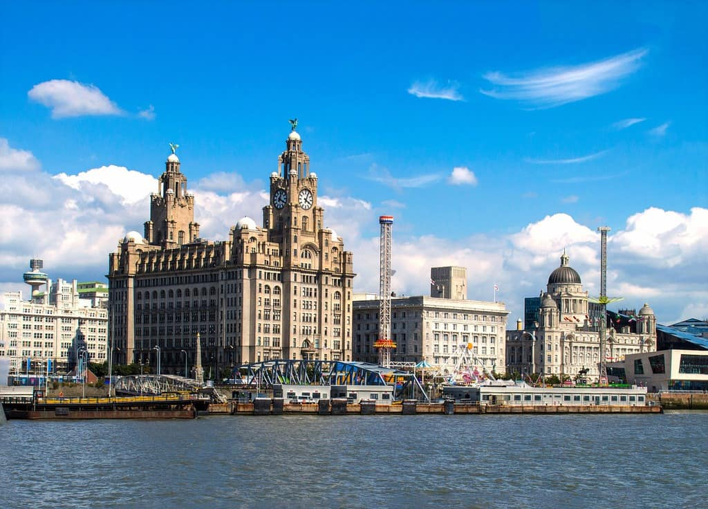 8 ciudades de Inglaterra más bonitas 2