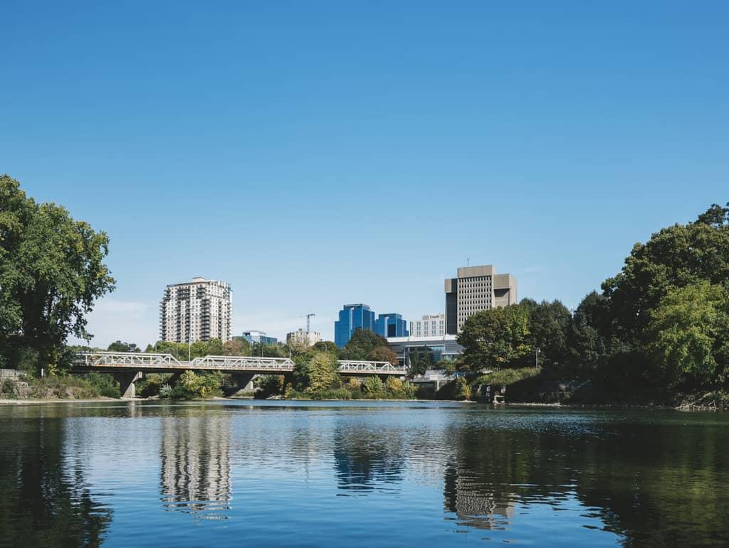 25 ciudades de Canadá más bonitas 15