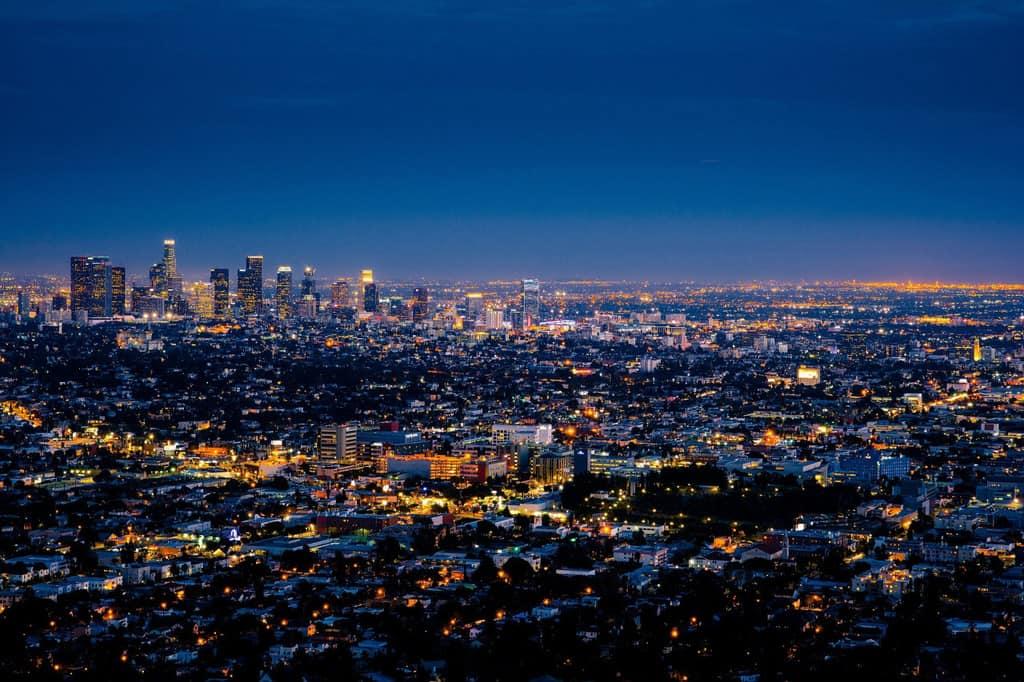 25 ciudades más bonitas de Estados Unidos 7