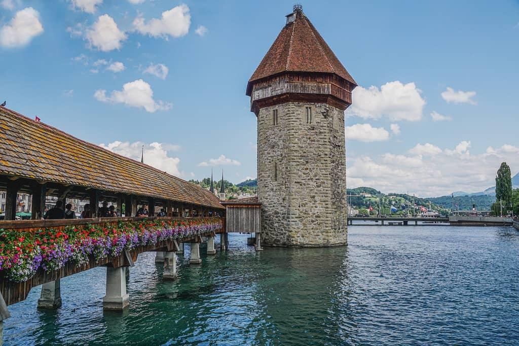 11 ciudades de Suiza más bonitas 3