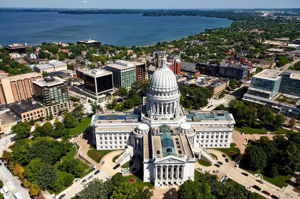 25 ciudades más bonitas de Estados Unidos 13