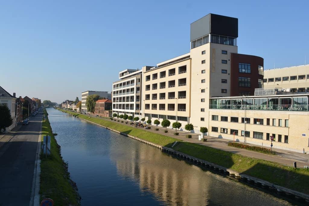 10 ciudades de Bélgica más bonitas 4