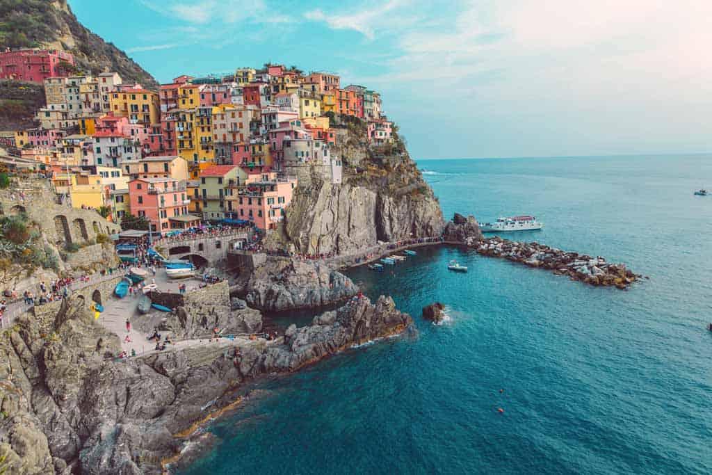 20 ciudades de Italia más bonitas 8