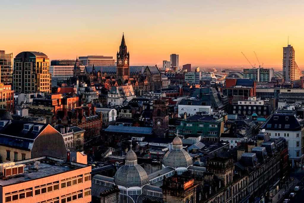 8 ciudades de Inglaterra más bonitas 3