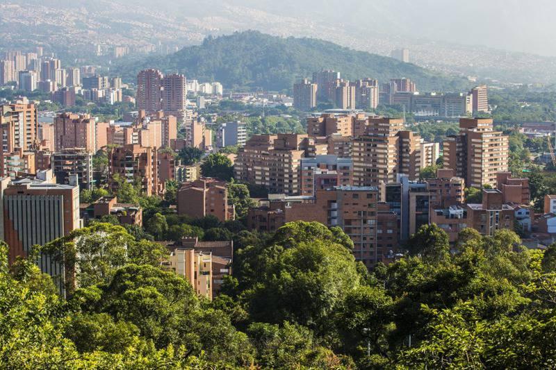 14 ciudades de Latinoamerica más bonitas 2