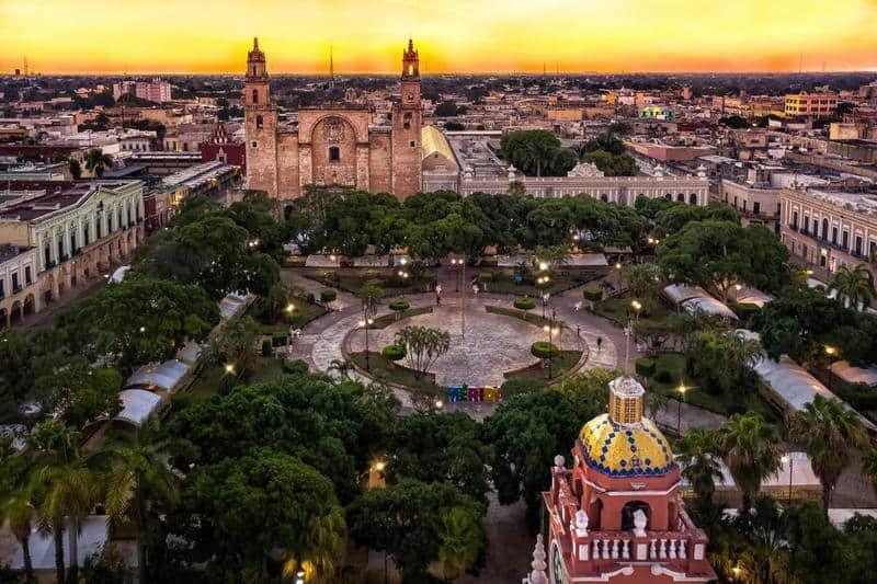 22 ciudades de México más bonitas 14