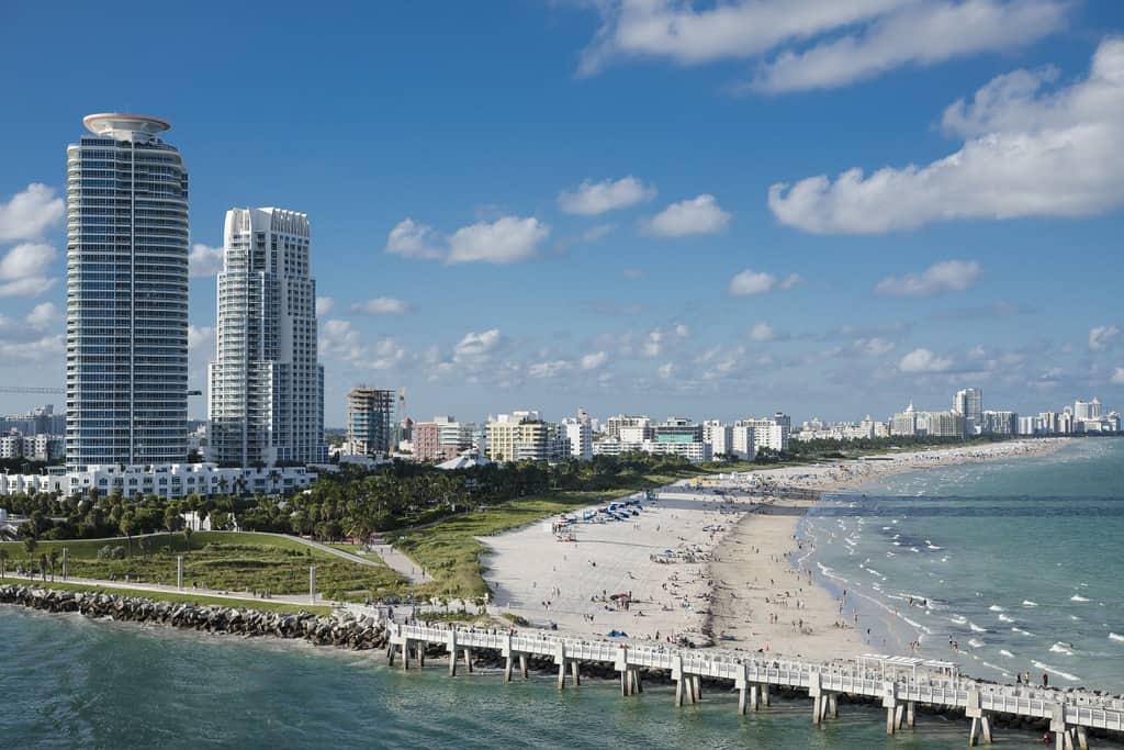 25 ciudades más bonitas de Estados Unidos 9