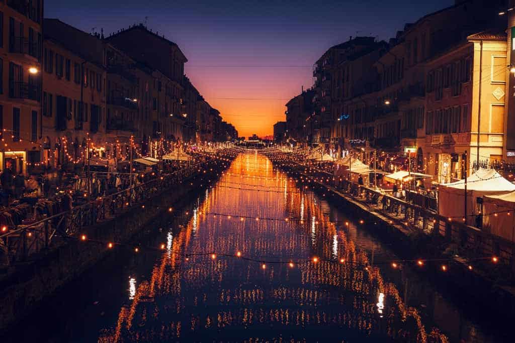 20 ciudades de Italia más bonitas 1