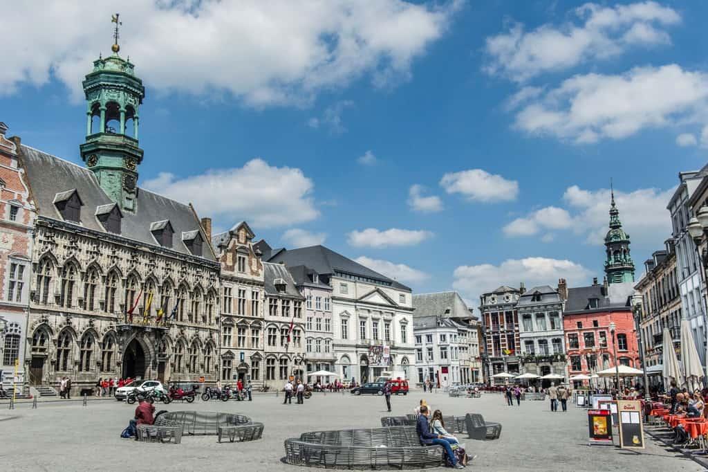 10 ciudades de Bélgica más bonitas 2
