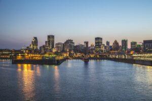 10 lugares de interés que ver en Montreal, Canadá 1