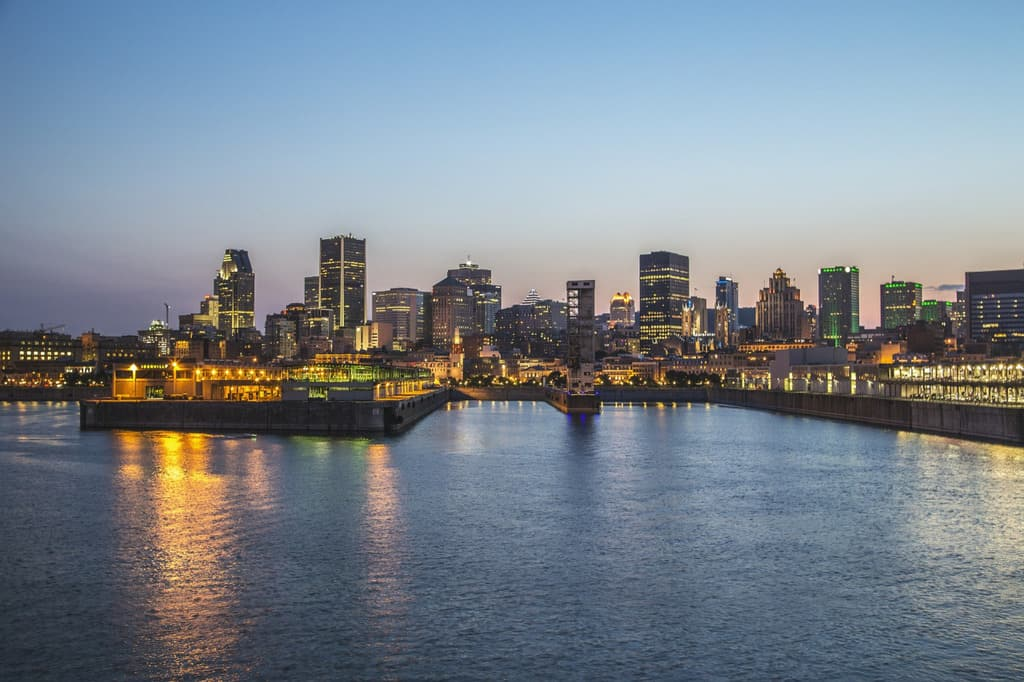 25 ciudades de Canadá más bonitas 1