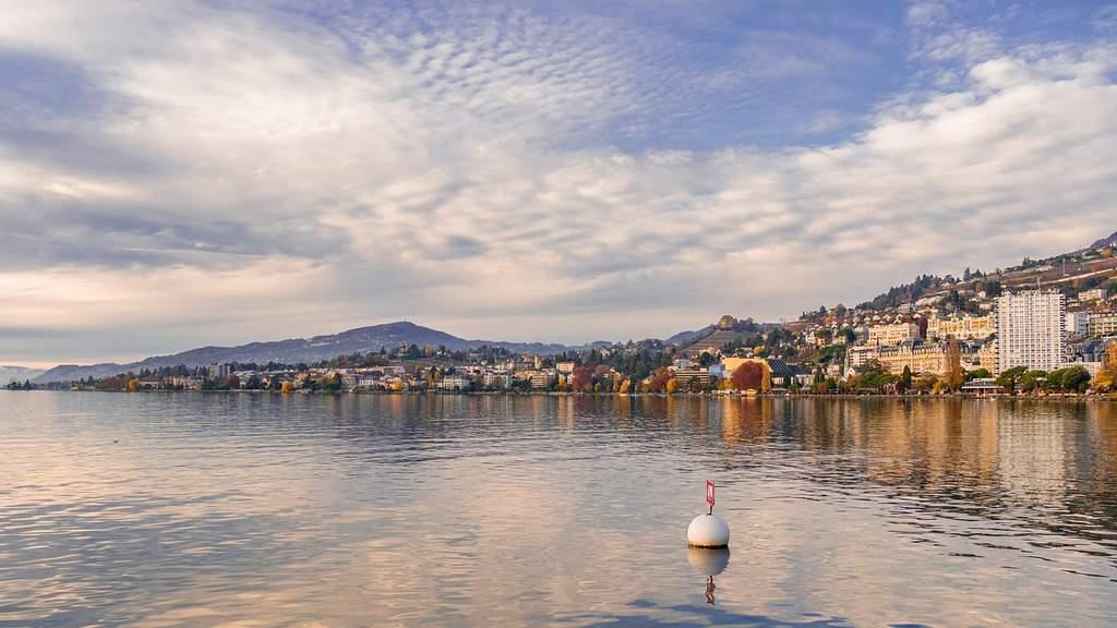 11 ciudades de Suiza más bonitas 9