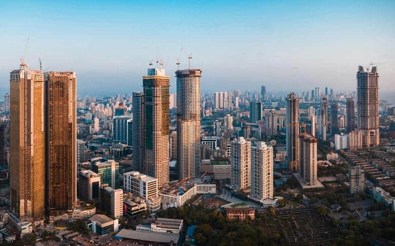 Las 70 ciudades más grandes del mundo 4
