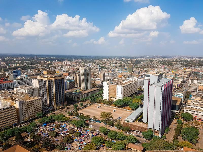 25 ciudades de África más bonitas 4